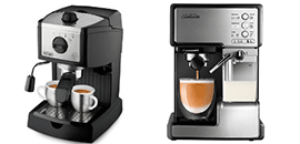 Coffee Machines, Kitchen Equipment