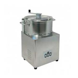 Hommus Cutter/Mixer Machine