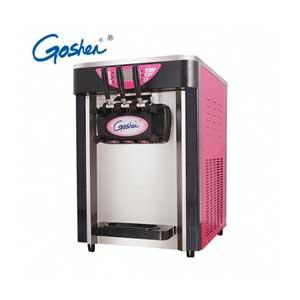 Ice cream machine - gelato