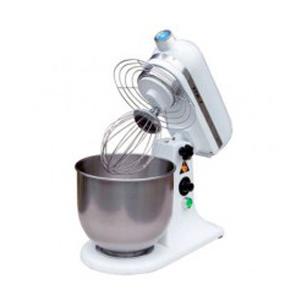 Planetary mixer - dumix