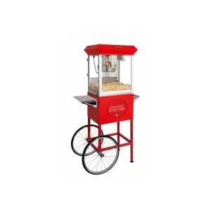 Popcorn Machine - China