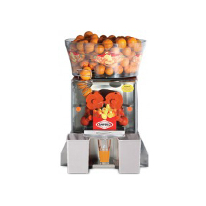 AUTOMATIC ORANGE PRESS MACHINE